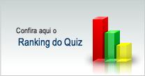 Confira aqui o Ranking do Quiz
